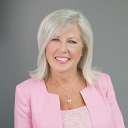 Wendy Armstrong - Wellness Centre Founder